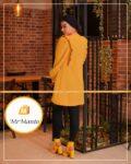 مدل مانتو عید 1400
