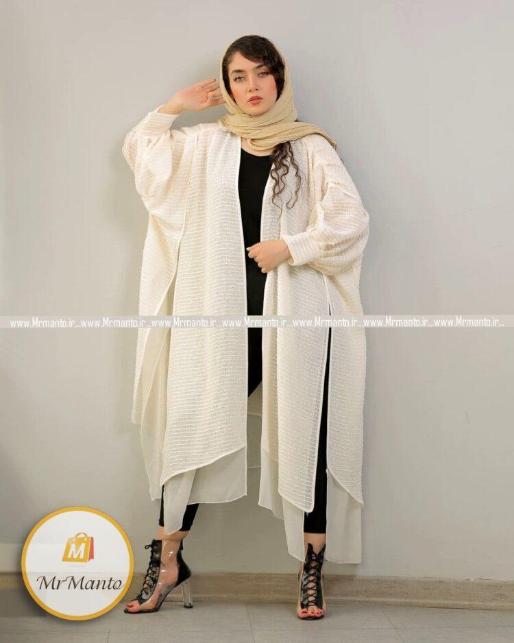 مانتو عید زبرا